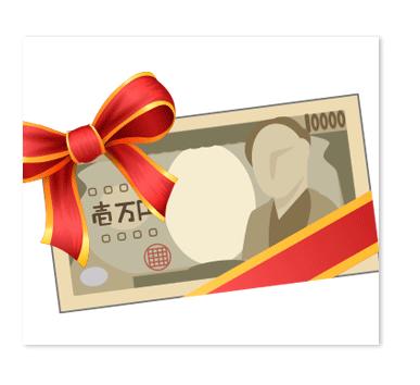 日給1万円以上保証